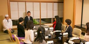 秘書が訪問!接待店レポート「赤坂 浅田」