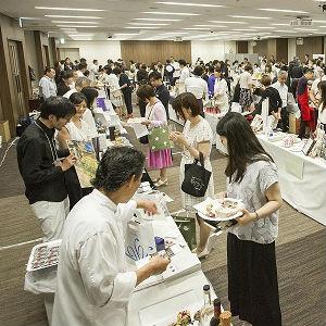接待の手土産セレクション 2019 第9回品評会【大阪】のメイン画像