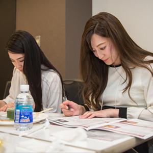 サンプル★接待の手土産セレクション 2020 第7回品評会【大阪】のメイン画像