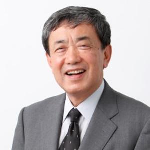 松本 晃 氏