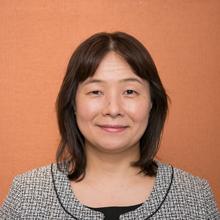 友村美佐子さん