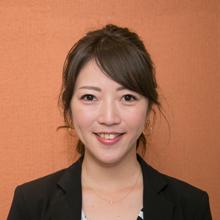 松井美蓉子さん