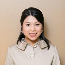 秘書歴10年以上 松平未希子さん