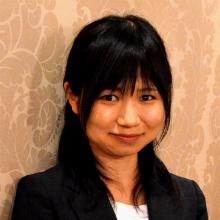 秘書会員の清水さん