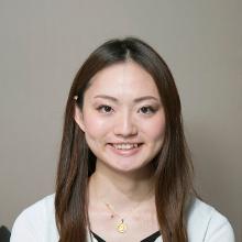 割田智子さん