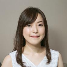 秘書歴2~4年未満 原田有希さん