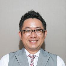 アシスタントマネージャー 斉藤雅人さん