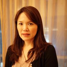 秘書会員の小島美由紀さん