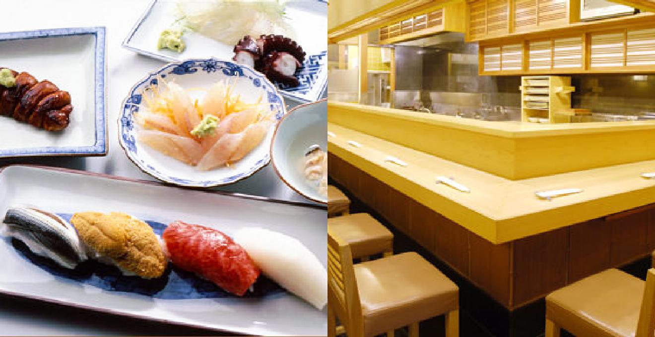 寿司幸 本店
