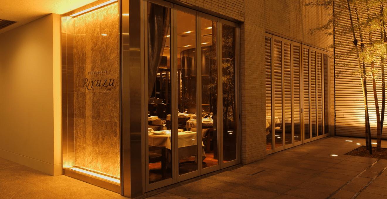 レストラン リューズ